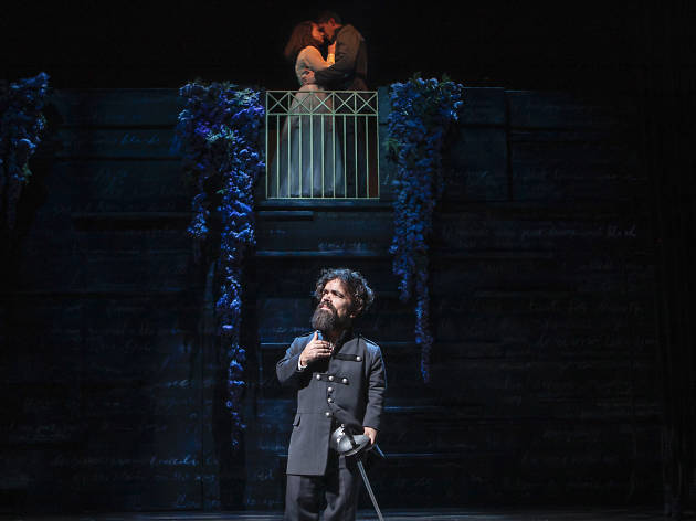 Review: Cyrano