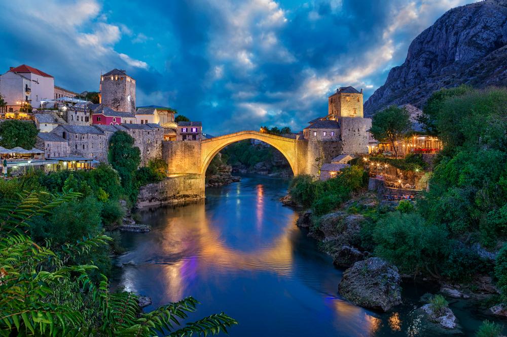 Viatja per Europa i el Marroc