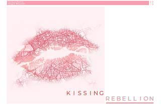 'Kissing Rebellion' at Ovalhouse