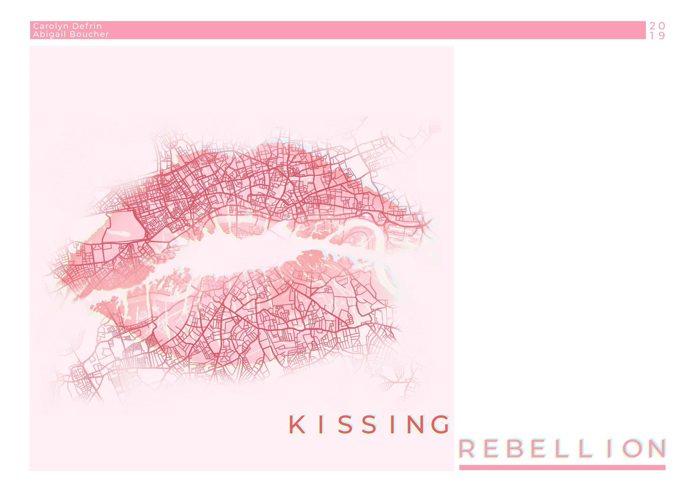Kissing Rebellion