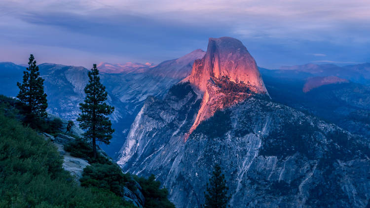 Check out these 14 incredible National Parks within driving distance of L.A.