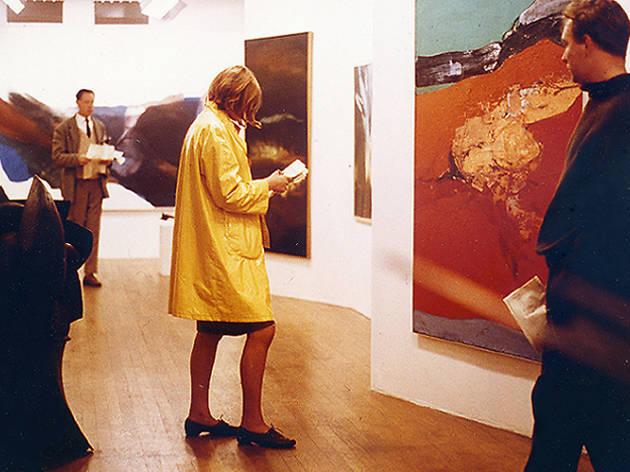 Art on Display. Formas de expor 1949-69