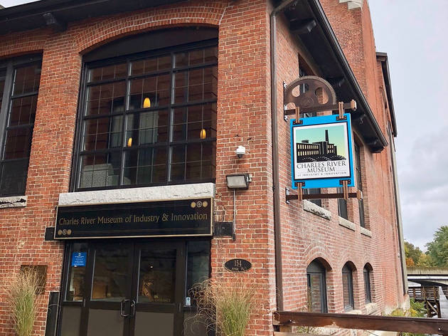 The most unusual museums in Boston