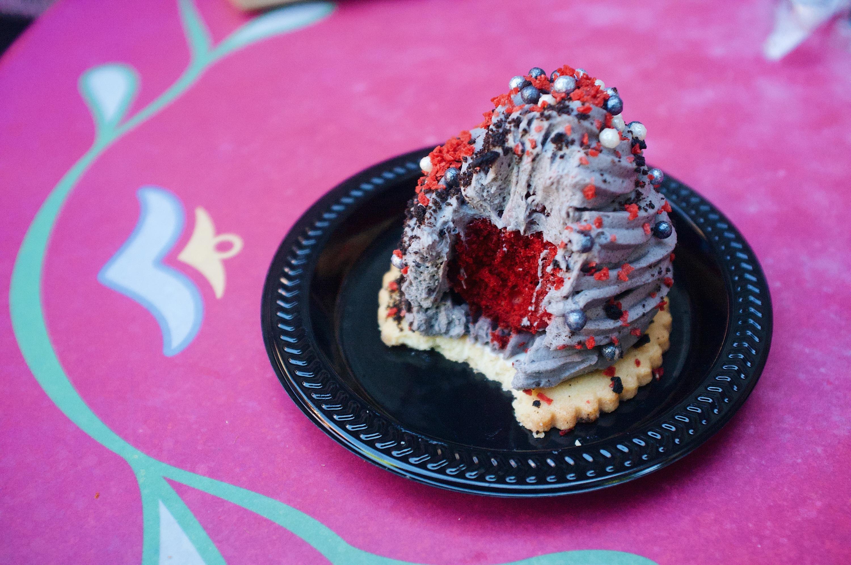 Best Disneyland food Fantasyland