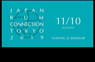 JAPAN RUM CONNECTION TOKYO