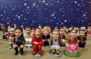 Caganers 2019