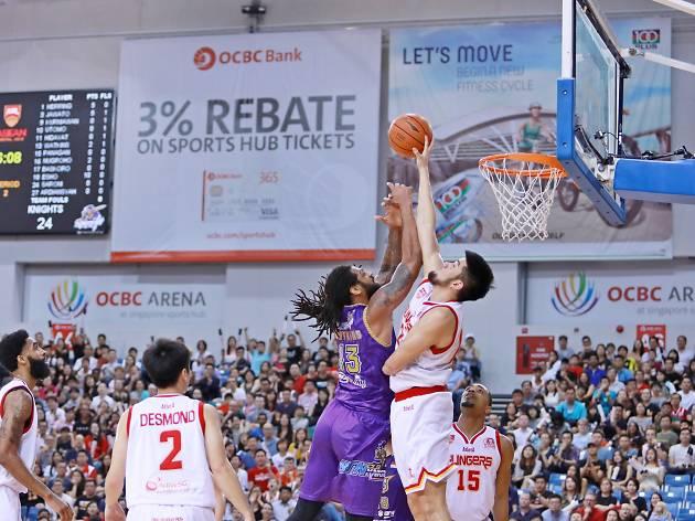 ASEAN Basketball League (ABL)