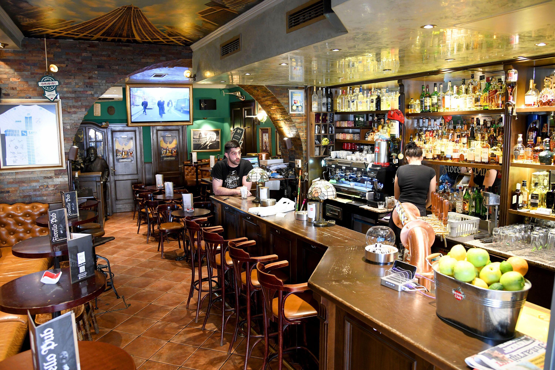 The cosiest bars in Rijeka
