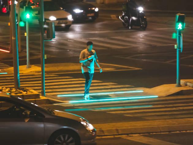 smartcross na amadora