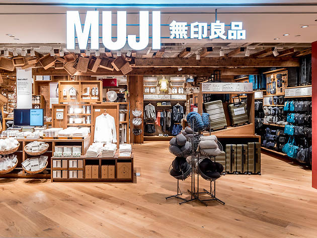 The best Japanese shops in Singapore: fashion, furniture and lifestyle