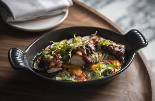 Asaya Kitchen_Grilled Octopus_