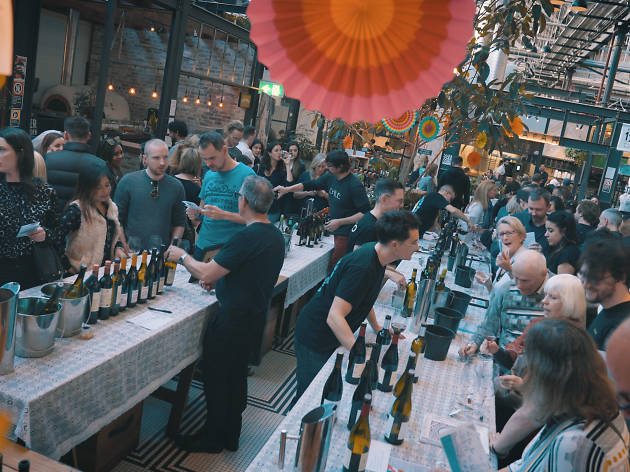 Food and drink festivals in Sydney
