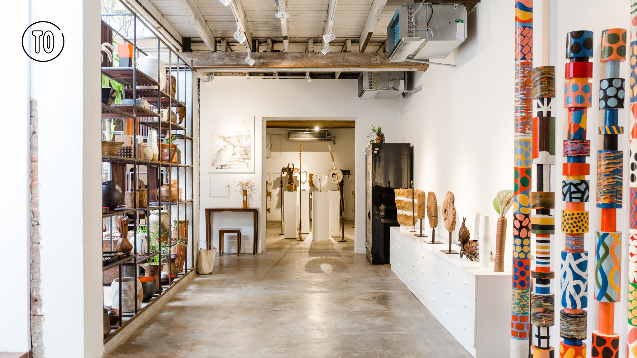 Best art museums and galleries in Charoenkrung