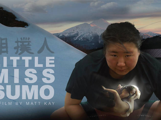 Netflix's 'Little Miss Sumo' wrestles with sexism in sumo tradition