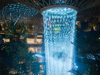 Do you want to build a snowman? You can when Frozen 2 takes over Changi Airport