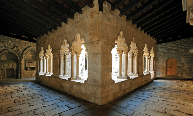 Sant Pau del Camp, Barcelona