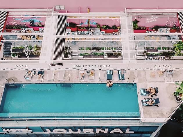 The KL Journal Hotel