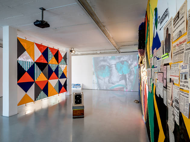 Cristina Guerra Contemporary Art