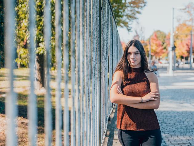 Herói Local: Carolina Costa recebeu prémio para estudar o cancro colorrectal