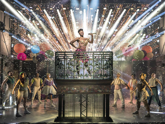Exclusive tickets to '& Juliet' at The Shaftesbury Theatre