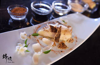 MGM Chef Nic Gastronomusic Fest