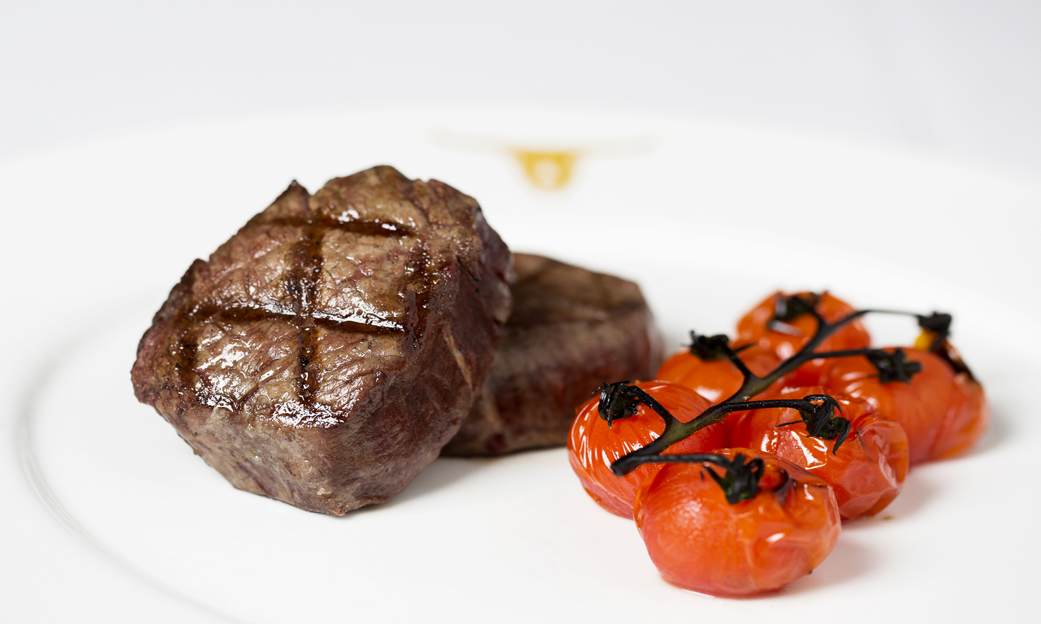 A five-course meal for two at Marco Pierre White's London Steakhouse Company