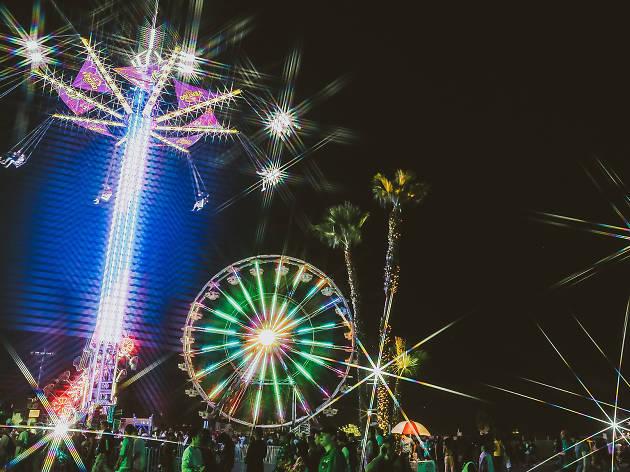 Camp Flog Gnaw Carnival 2019