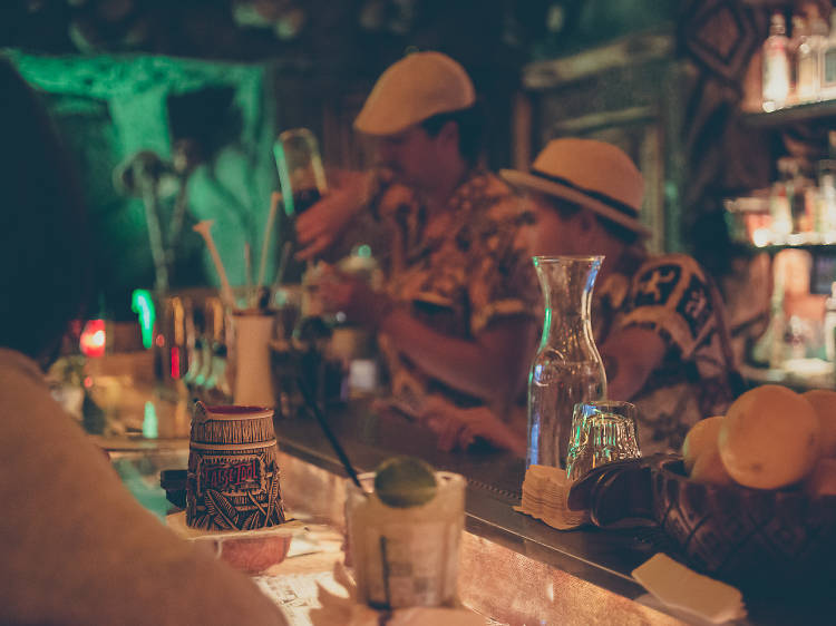 Complete guide to nightlife in San Diego