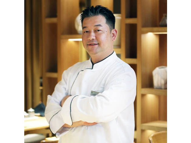 Interview: Chef Tetsuya – Stalwart of Japanese Dining in KL
