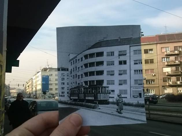 Šubićeva street
