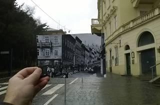 Mesnička street