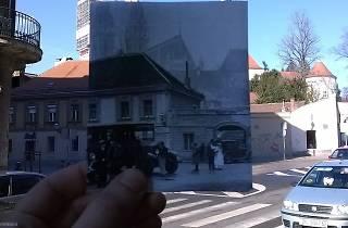 Stara Vlaška street