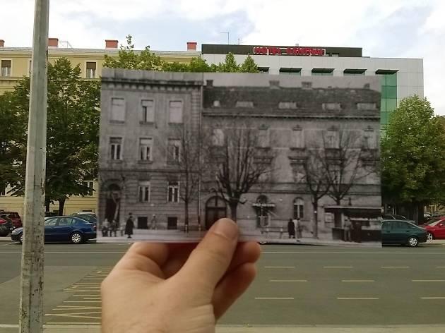 Branimirova street