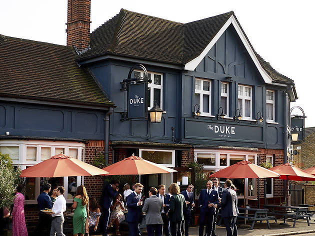 The Duke in Wanstead