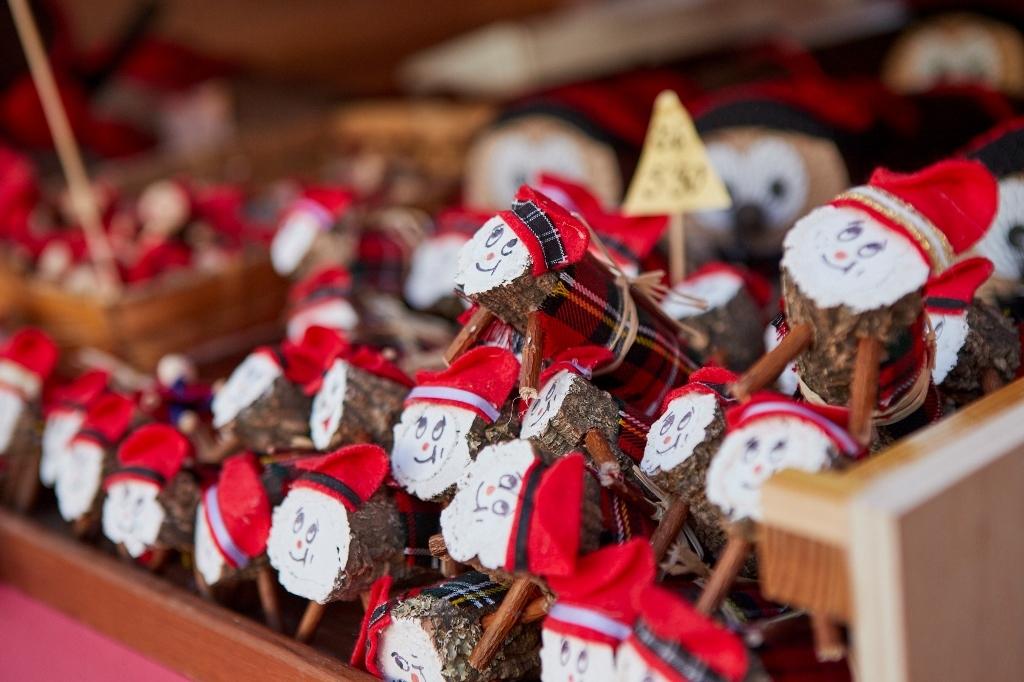 Navidad en el Poble Espanyol 2019