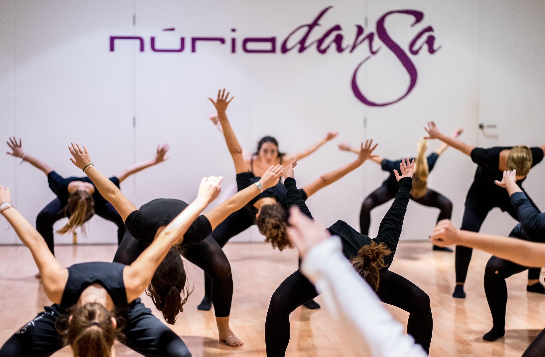 Núria Dansa