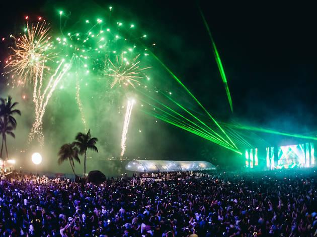 Siloso Beach Party 2019