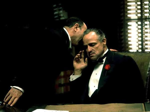 La trilogía de El Padrino de Francis Ford Coppola en la Cineteca Nacional
