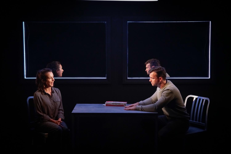 Spiderfly, Theatre 503