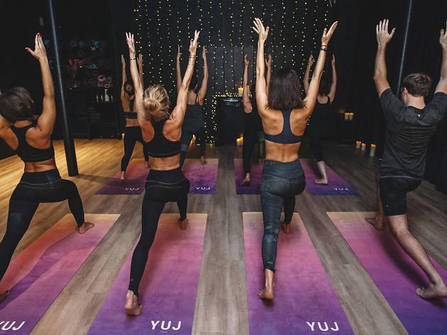 Yuj Yoga