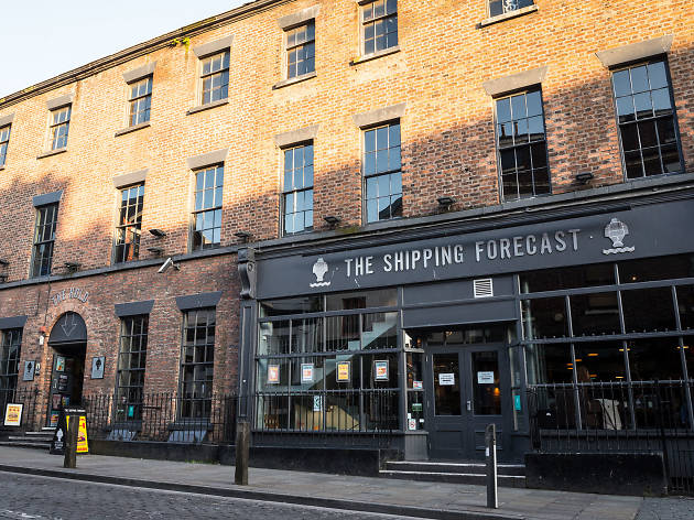 12 utterly charming pubs in Liverpool
