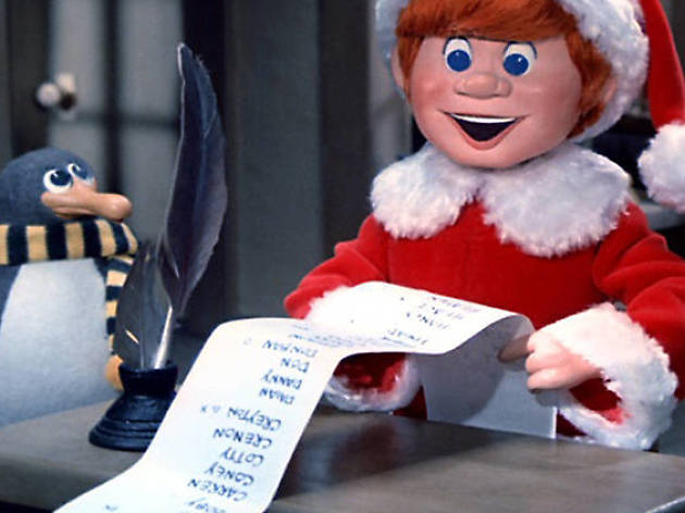 The best animated Christmas movies for kids
