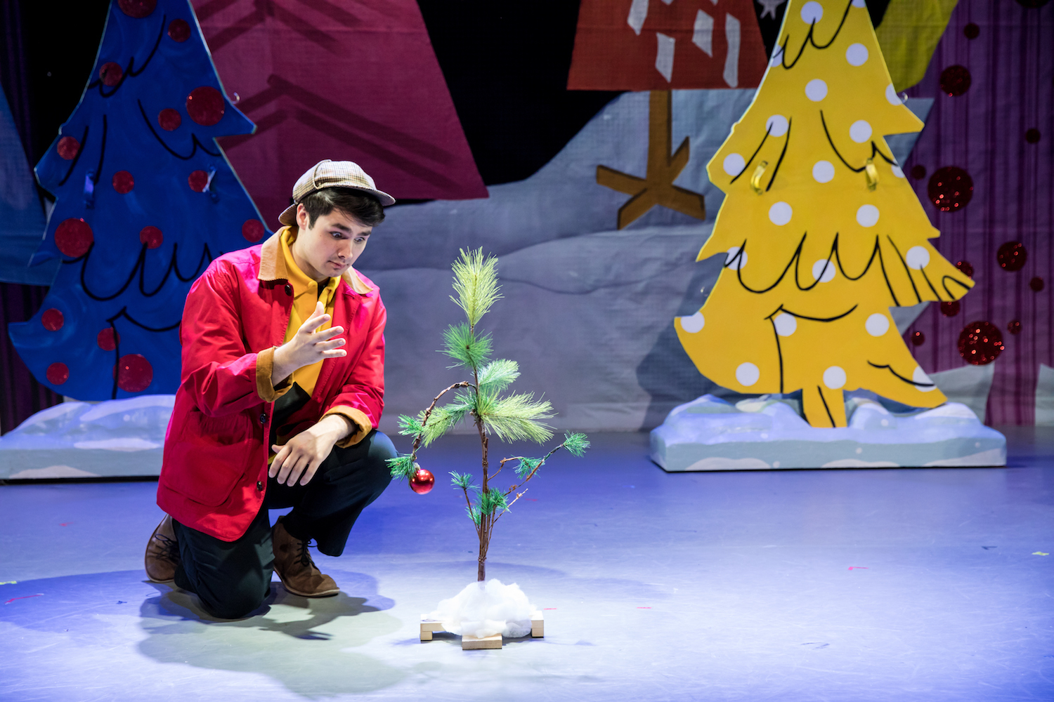 The best Christmas plays for kids in NYC