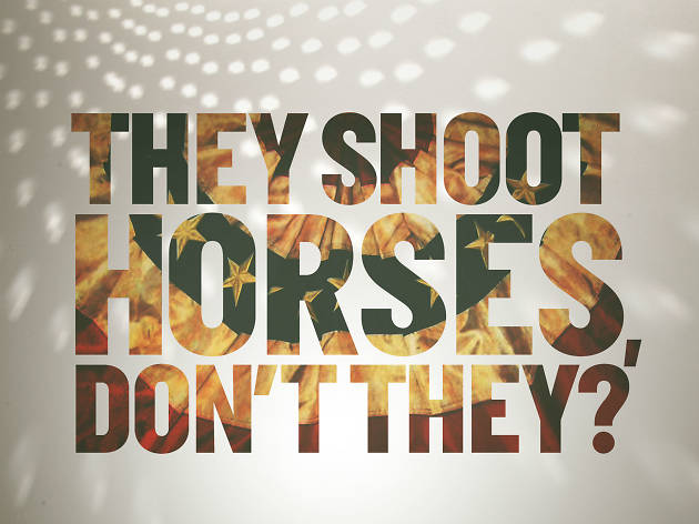 They Shoot Horses, Don't They?, Bridge Theatre 2020