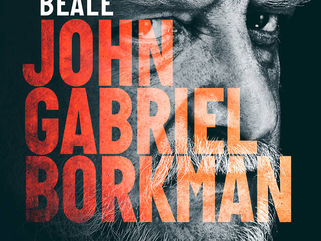John Gabriel Borkman, Simon Russell Beale, 2020