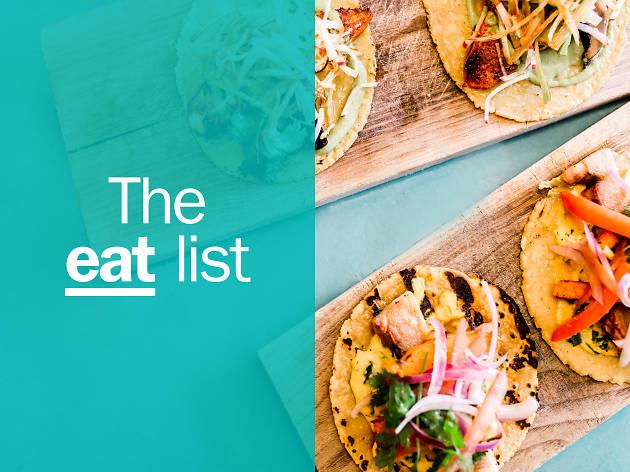 EAT LIST SAN DIEGO 2019