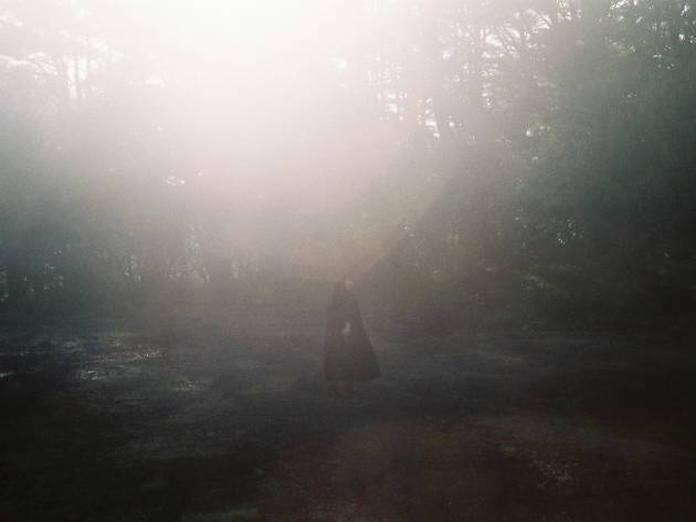 長田果純 写真展「平凡な夢」
