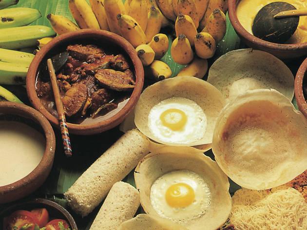 Sri Lanka Food & Culture Festival