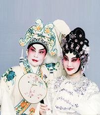 Chinatown Opera Festival