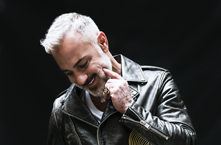Dragon-i presents Gianluca Vacchi
